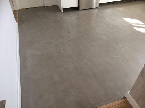 Micro cementos